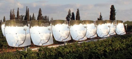 ZenithSolar technology makes solar-power affordable