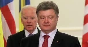 """Résultat de recherche d'images pour """"biden poroshenko"""""""