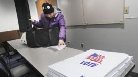 Coronavírus pode causar adiamento das eleições nos EUA e no Brasil?