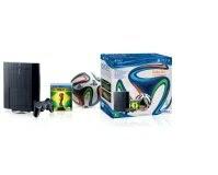 Bundle PlayStation 3 Edição Copa do Mundo FIFA