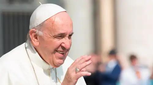 El Papa Francisco viajará a Ginebra para visitar el Consejo Ecuménico de las Iglesias