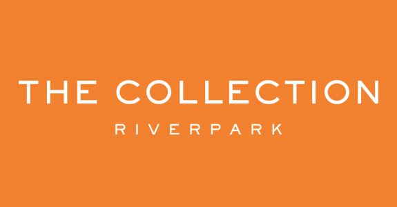 The Collection Shopping Center in Riverpark Oxnard CA
