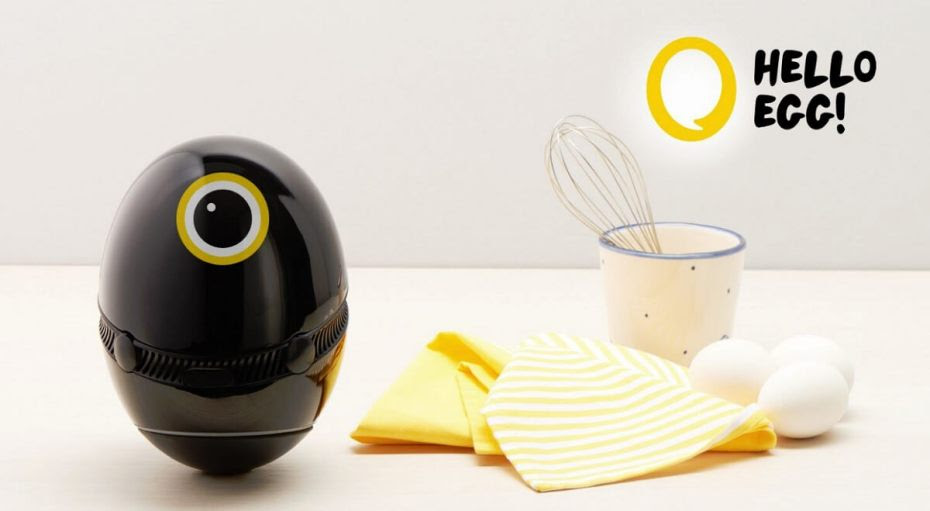 hello egg 3 - Editorial 5 Smart Kitchen Gadgets to Help You Cook Better and Eat Healthier