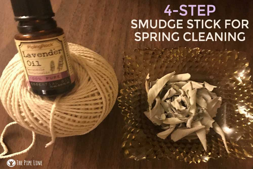 SPRING CLEAN WITH THESE DIY SM...