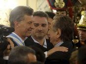El padre y el hermano del presidente Mauricio Macri declararon en los juzgados de Comodoro Py esta semana.