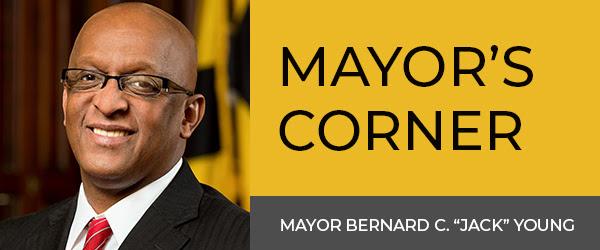Mayor's Corner