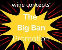 The Big Ban Promo