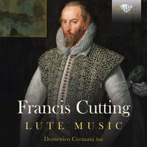 Francis Cutting: Lute Music Product Image