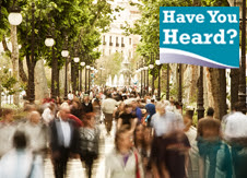 Have You Heard - Cities with top health policies