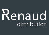 Logo Renaud Distribution