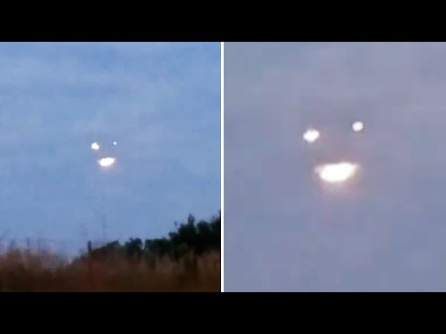 UFO News ~ UFO Causes Coca Cola Truck to Flips Over In Mexico and MORE Sddefault