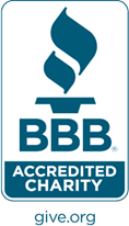 Soldiers' Angels is a BBB accredited charity.