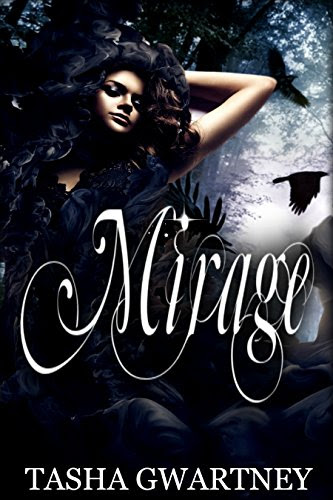 Mirage (A True Witch Novel Book 1) by [Gwartney, Tasha]