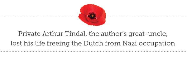The liberation of Zeeland