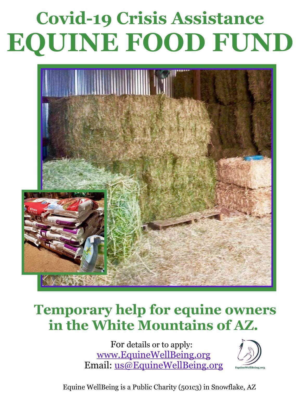 EqWBR Covid-19 Food Fund