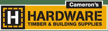 Cameron's H Hardware