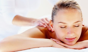 65% Off 60-Minute Massage