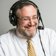 Champion of the Jewish People and Friend to the OU: Radio Host Nachum Segal