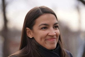 AOC Admits Radicals Have Infiltrated The U.S. Government