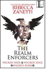 The Realm Enforcers Bundle