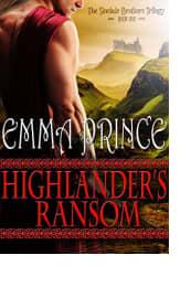 Highlander's Ransom by Emma Prince