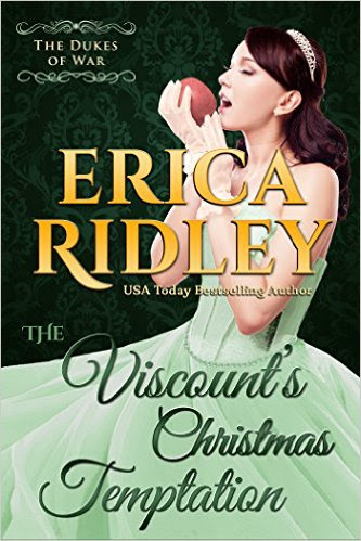 the viscounts christmas cover