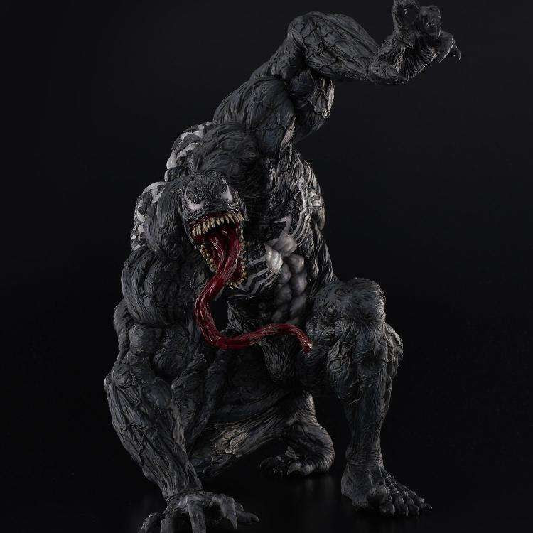 Image of Marvel Sofbinal Venom - AUGUST 2019