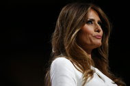 "A lawyer for Melania Trump said news organizations had made ""false and defamatory statements about her supposedly having been an 'escort' in the 1990s."""