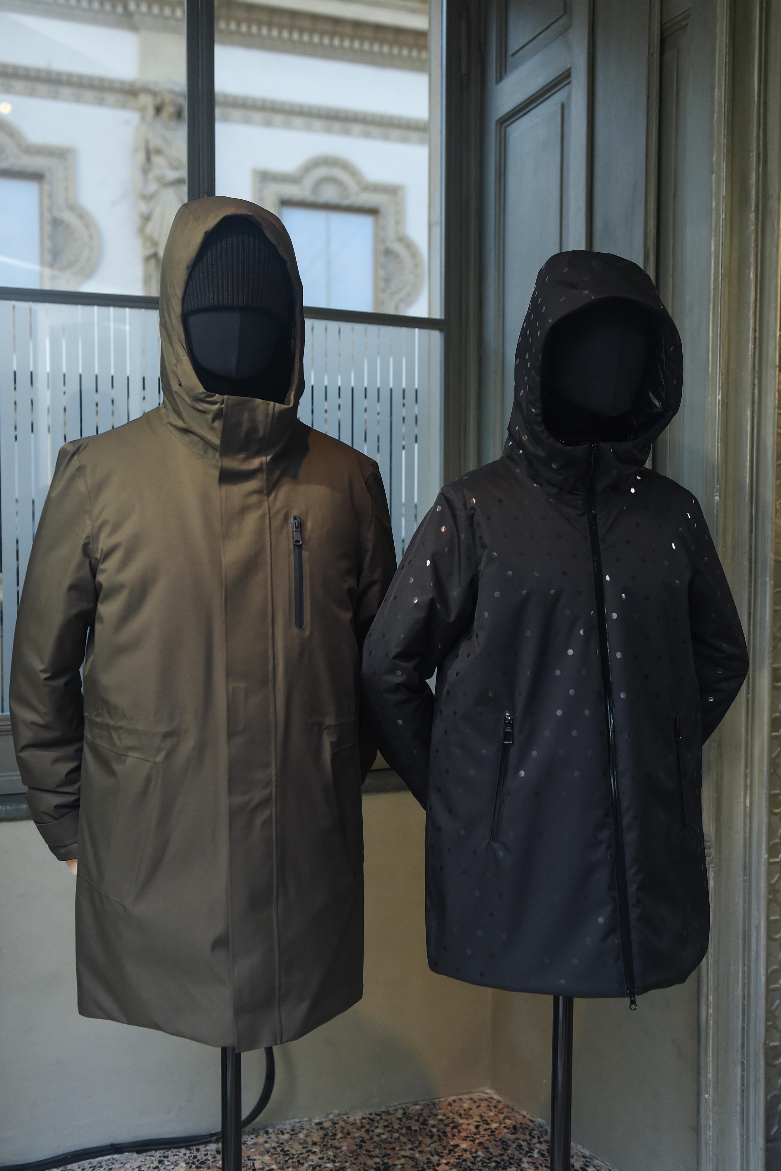 7420e121 2d06 47b0 b0eb dae07b56dec2 - Geox presenta su colección para hombre Otoño/Invierno 2020 de calzado y prendas exteriores