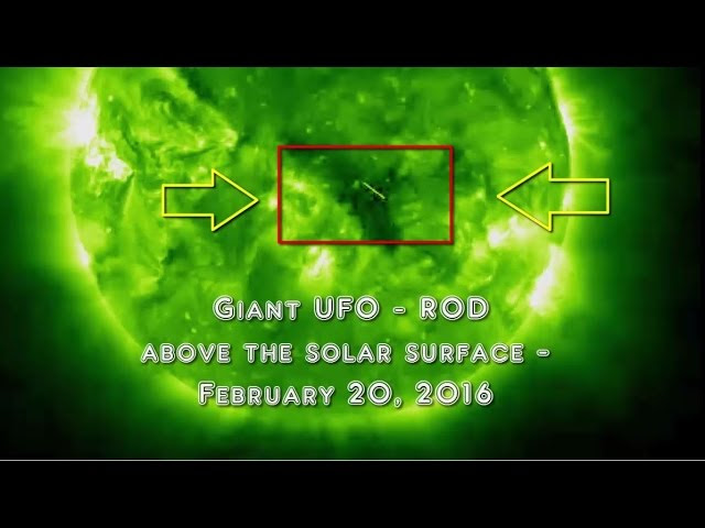 UFO News ~ UFO's Materialize and Change Directions and MORE Sddefault