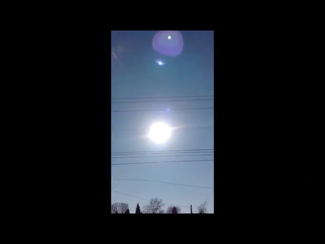 NIBIRU News ~ The Revelation sign of Planet X in 2017 and MORE Sddefault