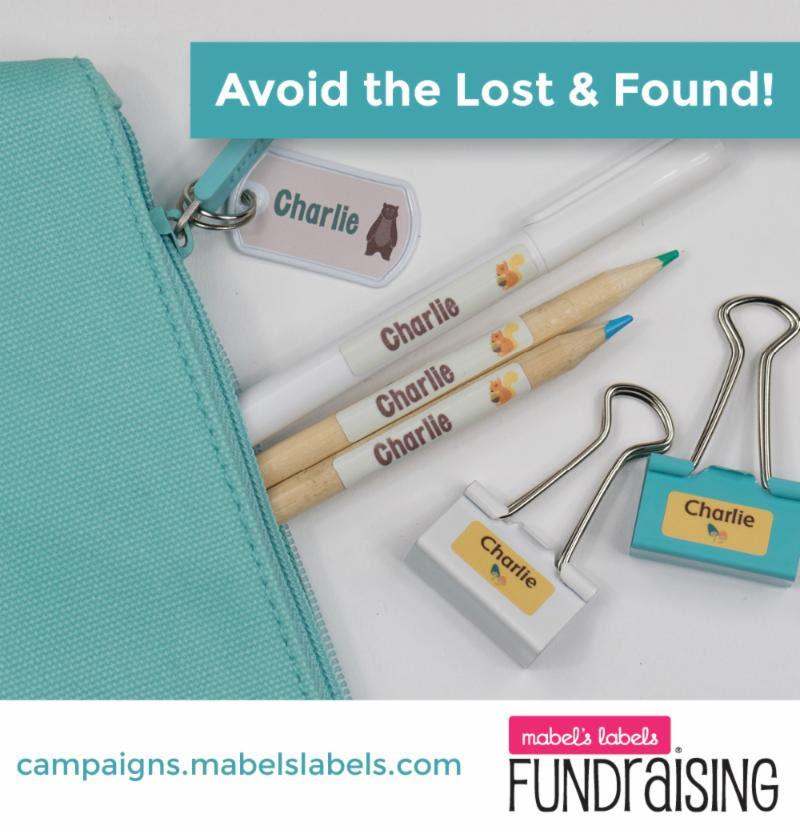 Avoid Lost & Found