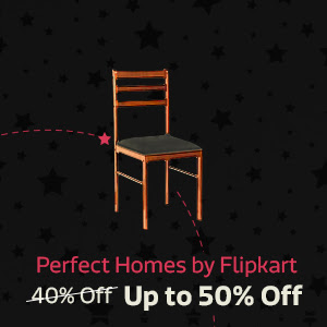 Perfect Homes by Flipkart