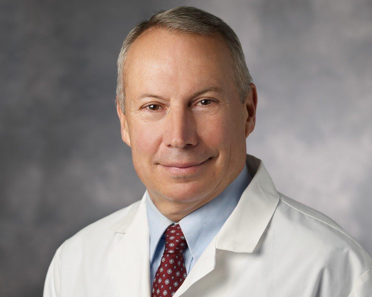 Dr. Dean Winslow
