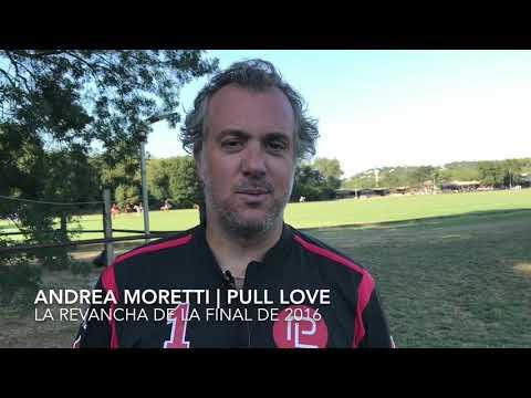 Pololine TV - Andrea Moretti (Esp)