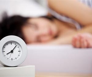 Impact of sleep on women's cardiovascular health