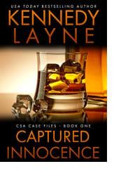 Captured Innocence