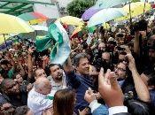 El mundo de la cultura ha estado apoyando, en su mayoría, a Lula y hoy a Haddad en su camino por un Brasil democrático.