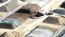 Plateforme de Plessis-Belleville : un nouveau site pour vos terres polluées