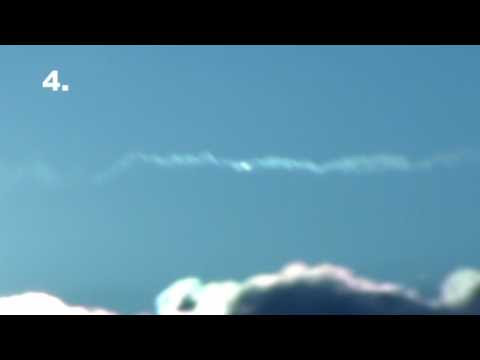 UFO News ~ UFO Caught On NASA All-Sky Camera and MORE Hqdefault