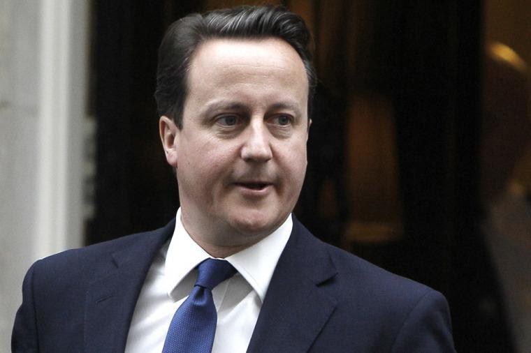 El primer ministro británico, cada vez más complicado por los Panamá Papers