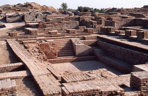monjeko1 - Extraña alineacion a nivel mundial de antiguas construcciones