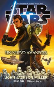 Star Wars: Un nuevo amanecer (novela)