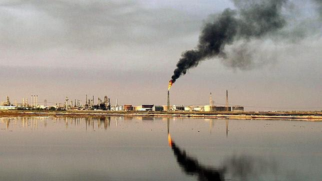 Los insurgentes lanzan un ataque contra la principal refinería de Irak