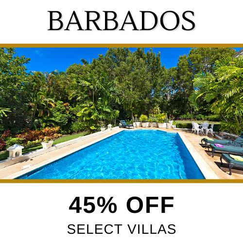 Barbados Villas on Sale