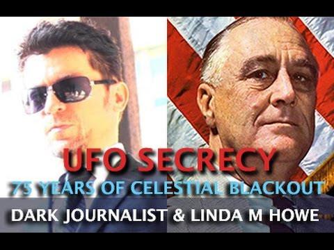 LINDA MOULTON HOWE - UFO SECRECY: ET WAR & TIMELINE MANIPULATION! DARK JOURNALIST  Hqdefault
