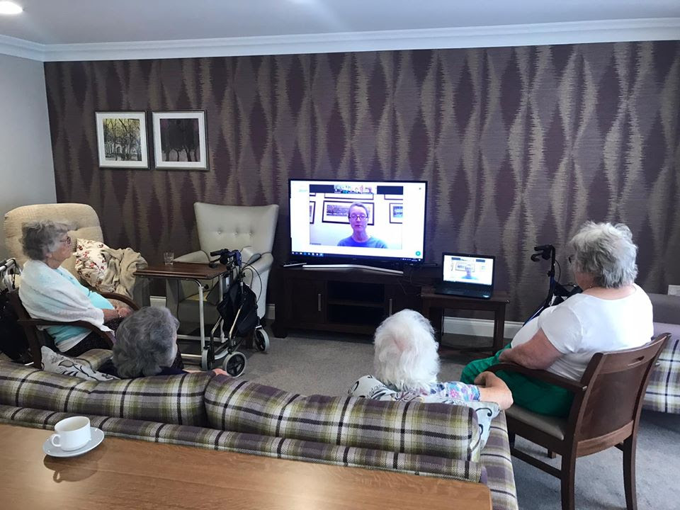 Lavender Fields Care Home