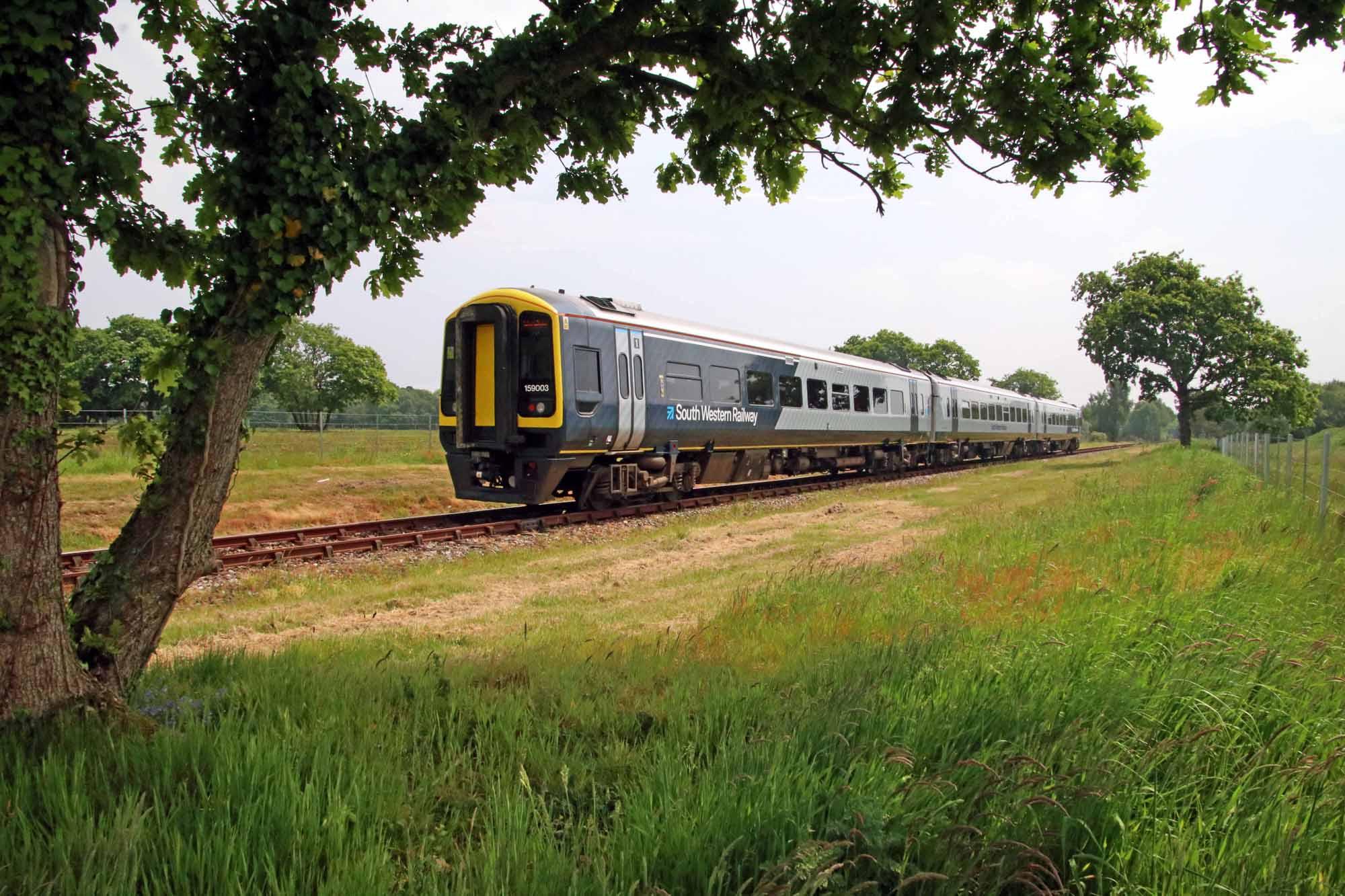 South Western Railway celebrates World Environment Day 2019