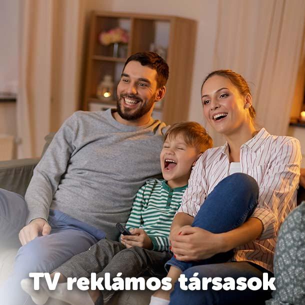 TV reklámos társasjátékok!