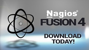 Nagios Fusion 4 - segera rilis 17 Juli 2017